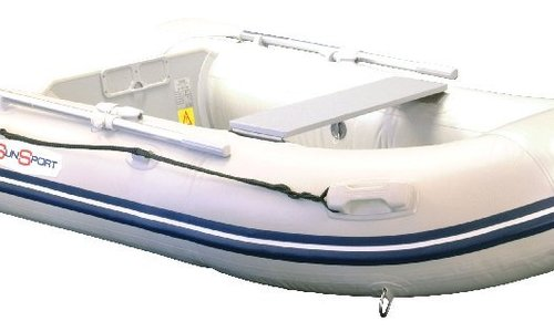 Image of Sunsport AIB320K for sale in United Kingdom for £849 South East, Newhaven, United Kingdom