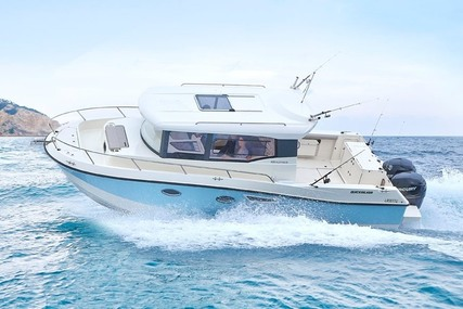 Quicksilver Captur 905 Pilothouse for sale in United Kingdom for £114,995