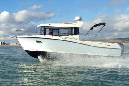 Quicksilver Captur 755 Pilothouse for sale in United Kingdom for £58,950