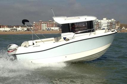 Quicksilver Captur 605 Pilothouse for sale in United Kingdom for 37.995 £