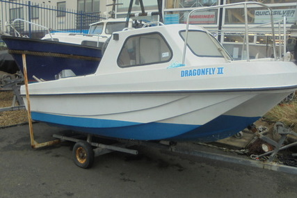 Marina 15 Fishing Boat *** SOLD *** for sale in United Kingdom for £1,495