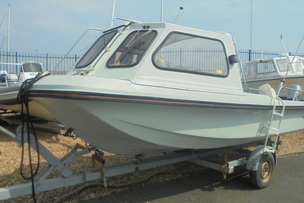 *** SOLD *** Dell Quay Dory 17 for sale in United Kingdom for 2.795 £