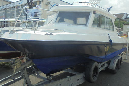 DELL QUAY Dory 22 for sale in United Kingdom for £9,995
