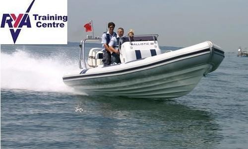 Image of RYA Powerboat Level 2 Course for sale in United Kingdom for £289 South East, Portsmouth, United Kingdom