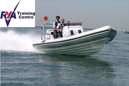 RYA Powerboat Level 2 Course for sale in United Kingdom for £289