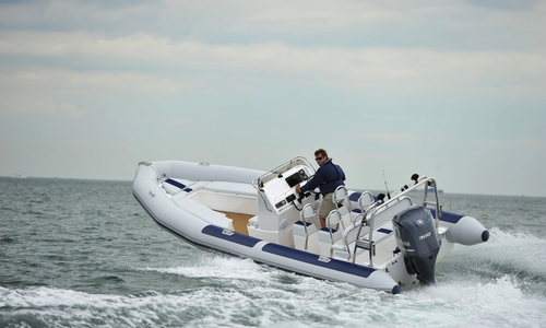 Image of Ballistic 7.8M for sale in United Kingdom for £67,478 South East, Portsmouth, United Kingdom