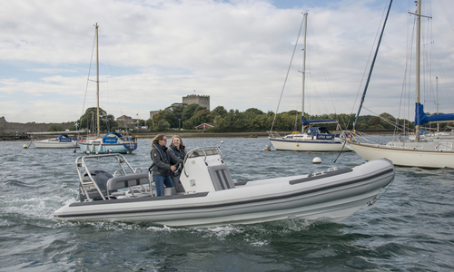 Image of Ballistic 6.5M for sale in United Kingdom for £67,382 South East, Portsmouth, United Kingdom