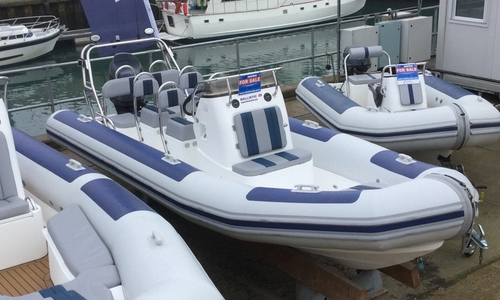 Image of Ballistic 6.0M for sale in United Kingdom for £3,999,499 South East, Portsmouth, United Kingdom