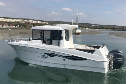 Beneteau Barracuda 7 Fishing Boat with a Yamaha F150HP Outboard Engine for sale in United Kingdom for £595