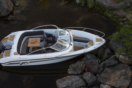Finnmaster New  62 Bow Rider with a Yamaha Outboard Engine for sale in United Kingdom for £38,005