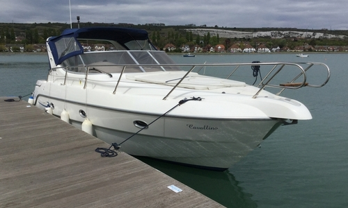 Image of Sessa Marine Oyster 30 for sale in United Kingdom for £55,950 South East, United Kingdom