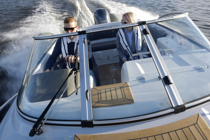 Finnmaster New  62 Day Cruiser Boat with a Yamaha Outboard Engine for sale in United Kingdom for £41,060