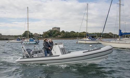 Image of Boat Club Trafalgar Powered by Yamaha for sale in United Kingdom for £595 South East, United Kingdom