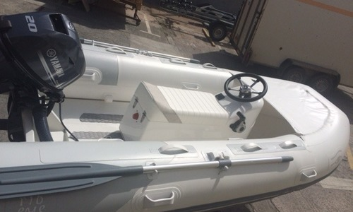 Image of Ribeye TS350 for sale in United Kingdom for £7,100 South West, United Kingdom