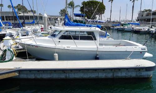 Image of Skagit Orca for sale in United States of America for $38,000 (£27,287) Marina del Rey, CA, United States of America
