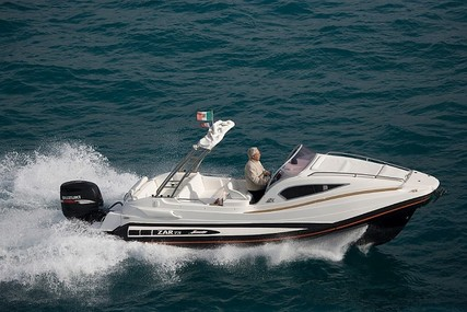 Zar Formenti 73 SkyDeck for sale in United Kingdom for £58,895