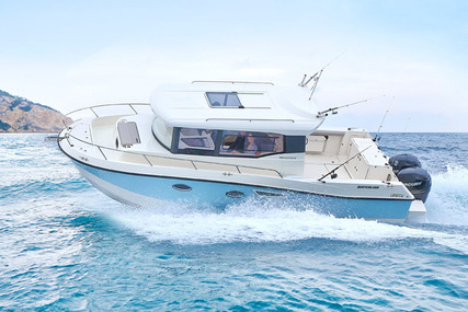 Quicksilver Captur 905 Pilothouse for sale in United Kingdom for £64,425