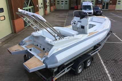 Zar Formenti 59 Sport Luxury for sale in United Kingdom for £49,950