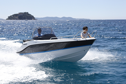Quicksilver 455 Activ Open for sale in United Kingdom for £9,425
