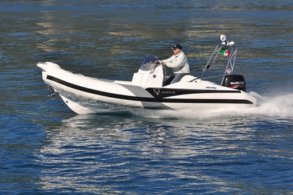 Zar Formenti Mako 58 for sale in United Kingdom for £21,760