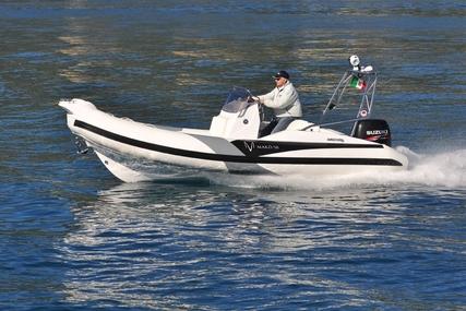 Zar Formenti Mako 58 for sale in United Kingdom for £21,760