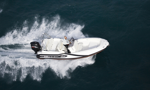 Image of Zar Formenti Zar 61 for sale in United Kingdom for £40,335 South East, Hamble, Hampshire, South East, United Kingdom