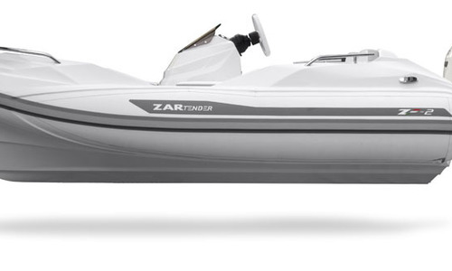 Image of Zar Formenti ZF-2 Tender for sale in United Kingdom for £17,400 South East, Hamble, Hampshire, South East, United Kingdom