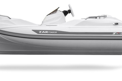 Zar Formenti ZF-2 Tender for sale in United Kingdom for £17,400