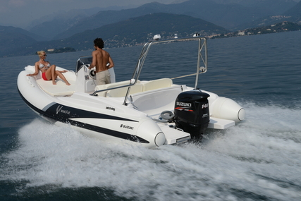 Zar Formenti Mako 68 for sale in United Kingdom for £30,330