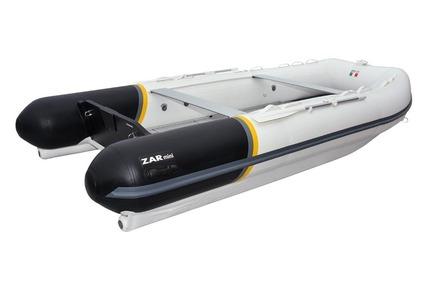 Zar Formenti Alu 15 4.6m Aluminium Floor Inflatable Boat for sale in United Kingdom for £2,245