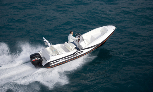 Image of Zar Formenti Zar 65 for sale in United Kingdom for £32,885 South East, Southampton, Hampshire, South East, United Kingdom