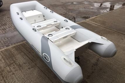 Walker Bay ODYSSEY SUPERTENDER 365 DELUXE (HYPALON TUBES) for sale in United Kingdom for £1,995