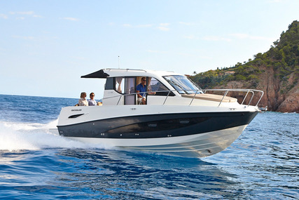 Quicksilver Activ 855 Weekend for sale in United Kingdom for £73,055