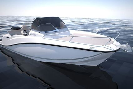Quicksilver Activ 605 Sundeck for sale in United Kingdom for £20,665
