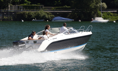 Image of Quicksilver Activ 645 Cruiser for sale in United Kingdom for £27,770 South East, Southampton, United Kingdom