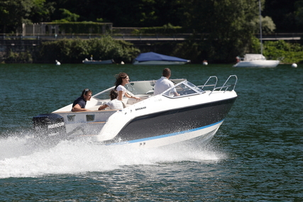 Quicksilver Activ 645 Cruiser for sale in United Kingdom for £27,770