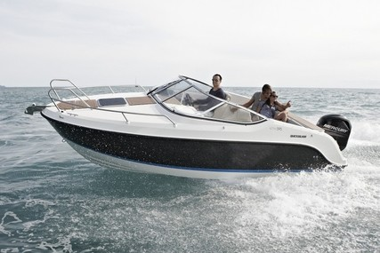 Quicksilver Activ 595 Cruiser for sale in United Kingdom for £21,960