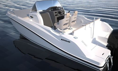 Image of Quicksilver 675 Activ for sale in United Kingdom for £26,680 South East, Southampton, United Kingdom