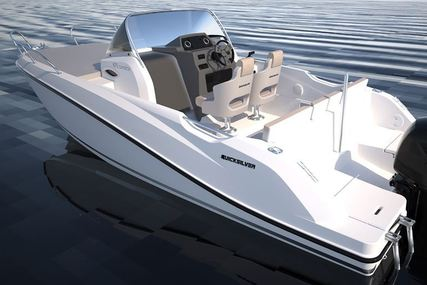 Quicksilver Activ 675 Sundeck for sale in United Kingdom for £26,680