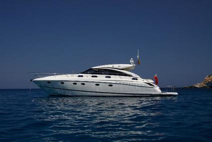 Princess V56 for sale in Spain for £445,000