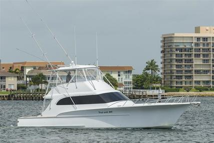 Sculley Boat Builders for sale in United States of America for $695,000 (£522,242)