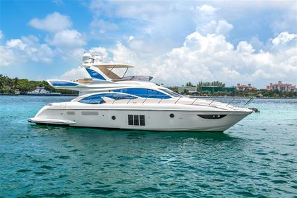 Azimut for sale in United States of America for $1,095,000 (£830,401)