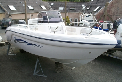 RANIERI Voyager 22 (not boston whaler for sale in United Kingdom for £14,950