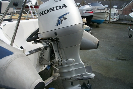 Honda 90 HP XL Four Stroke outboard for sale in United Kingdom for £3,450