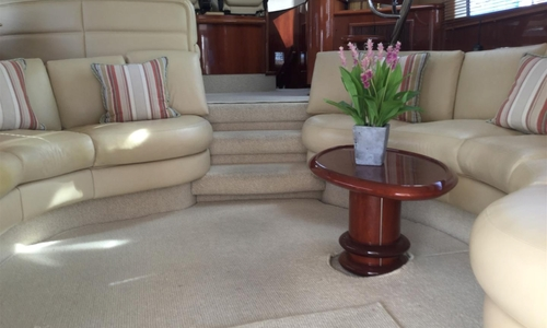 Image of Fairline Squadron 62 for sale in Spain for £379,950 Spain