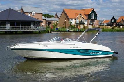 Rinker Captiva 232 CC for sale in United Kingdom for £13,500