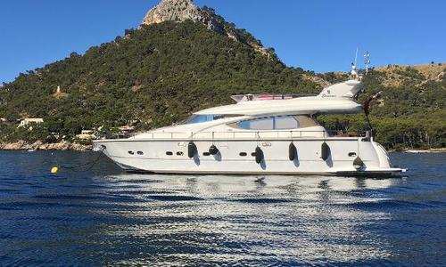 Image of Elegance Yachts 64 for sale in Spain for €599,000 (£538,466) Mallorca, Spain