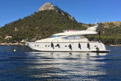 Elegance Yachts 64 for sale in Spain for €599,000 (£537,943)