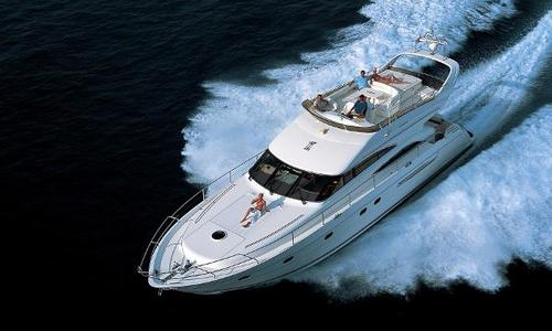 Image of Princess 61 for sale in Spain for £375,000 Mallorca, Spain