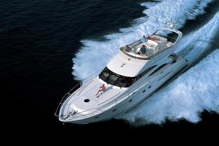 Princess 61 for sale in Spain for £375,000